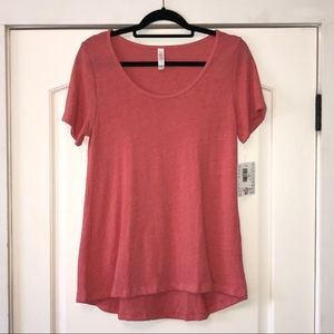 ClassicT Small NWT Watermelon Red Knit